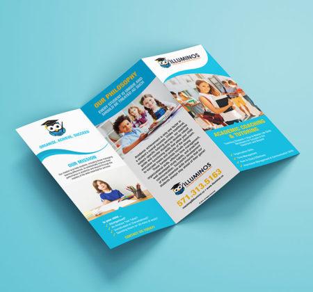 Illuminos - Brochure